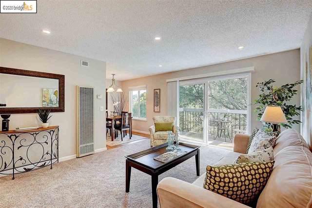 5306 Ridgeview Cir, El Sobrante, CA 94803 (#EB40892875) :: The Sean Cooper Real Estate Group