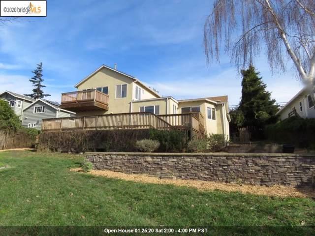 1615 Beau Rivage, Richmond, CA 94806 (#EB40892883) :: Real Estate Experts