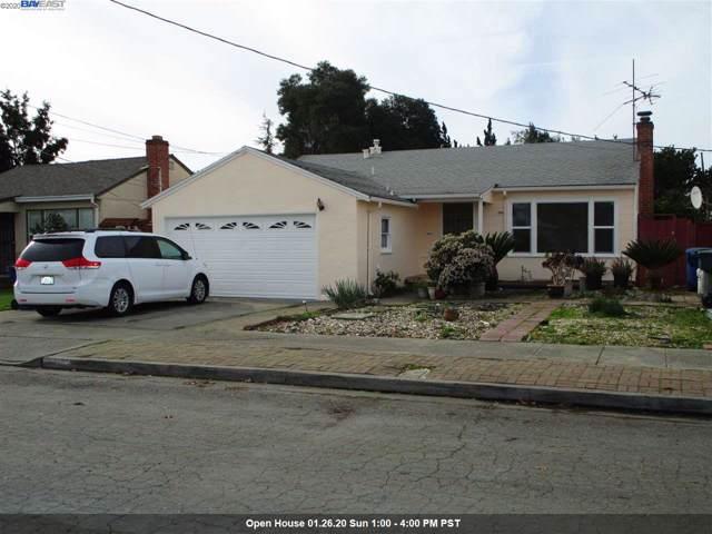 2003 Eveleth  Ave, San Leandro, CA 94577 (#BE40892990) :: Strock Real Estate