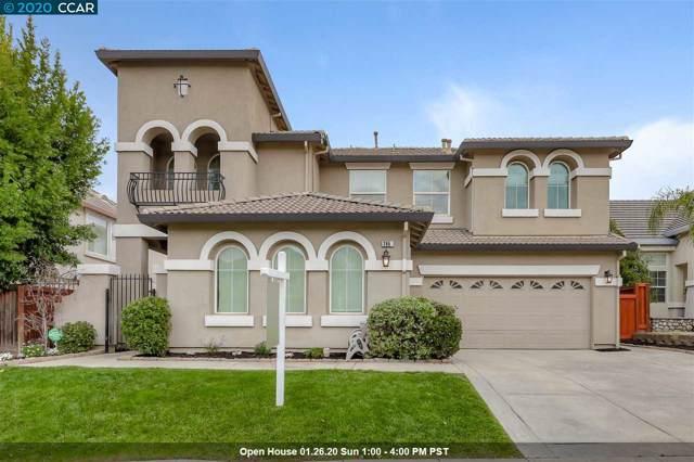 2658 Torrey Pines Dr, Brentwood, CA 94513 (#CC40893000) :: The Kulda Real Estate Group