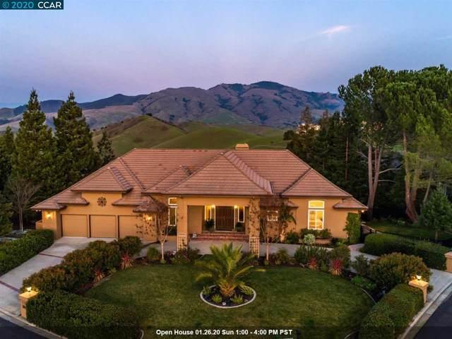 100 Sugar Creek Ct, Alamo, CA 94507 (#CC40893002) :: Strock Real Estate