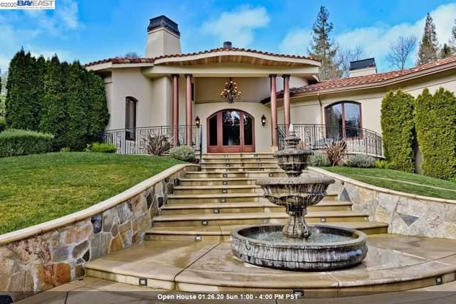 44 Stone Creek Place, Alamo, CA 94507 (#BE40893065) :: Strock Real Estate