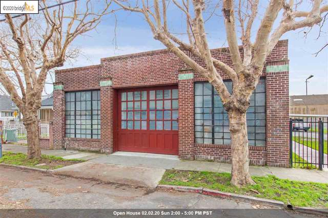 828 Chanslor Ave, Richmond, CA 94801 (#EB40893132) :: The Sean Cooper Real Estate Group