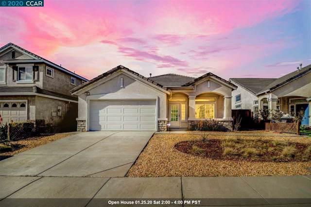 278 Havenwood Circle, Pittsburg, CA 94565 (#CC40893205) :: Strock Real Estate