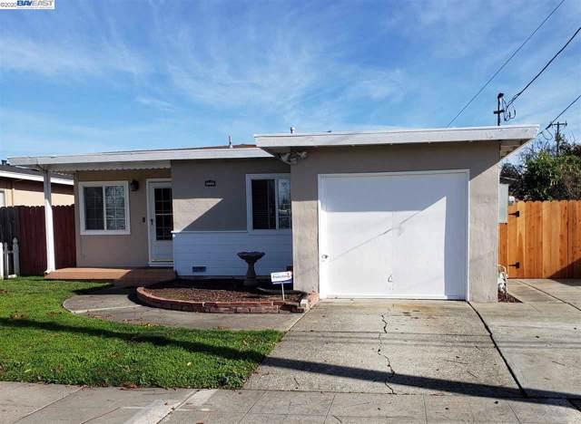 26534 Underwood, Hayward, CA 94544 (#BE40893242) :: The Realty Society