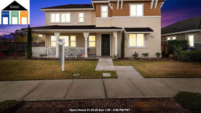 822 Channel Court, Lathrop, CA 95330 (#MR40893266) :: The Realty Society
