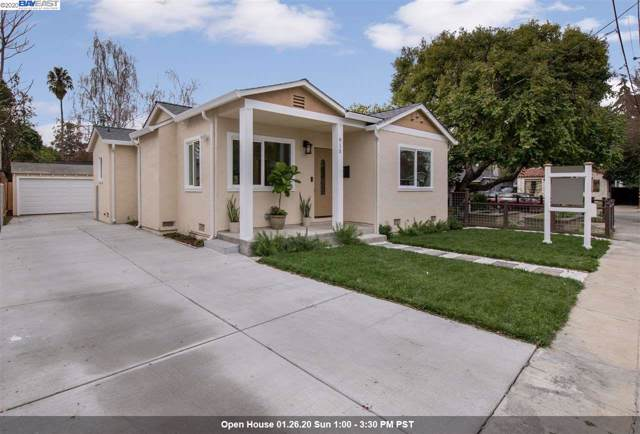 915 Chabrant Way, San Jose, CA 95125 (#BE40893268) :: Real Estate Experts