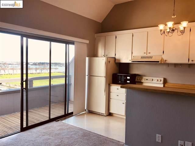 3 Embarcadero, Oakland, CA 94607 (#EB40893305) :: Real Estate Experts
