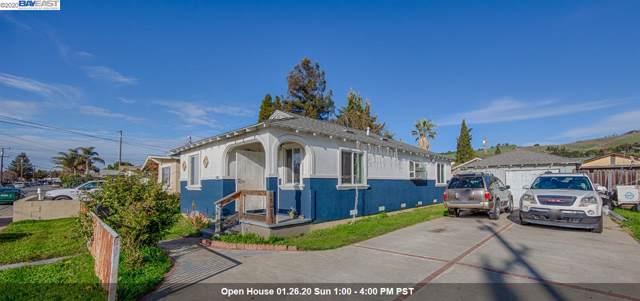 27760 E 11th St, Hayward, CA 94544 (#BE40893369) :: The Realty Society