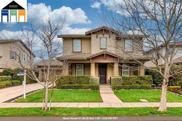725 W Glendora Ave, Mountain House, CA 95391 (#MR40893375) :: The Realty Society