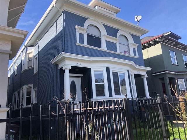 3003 Mlk Jr. Way, Oakland, CA 94609 (#MR40893392) :: Real Estate Experts