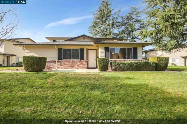 1045 Mohr Ln, Concord, CA 94518 (#CC40893420) :: Real Estate Experts