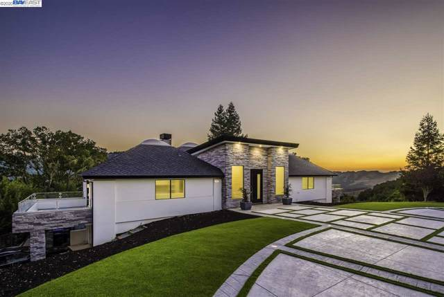 99 Tappan Lane, Orinda, CA 94563 (#BE40893445) :: Live Play Silicon Valley