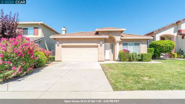 2615 Strawberry Ct, Antioch, CA 94531 (#CC40893540) :: Strock Real Estate