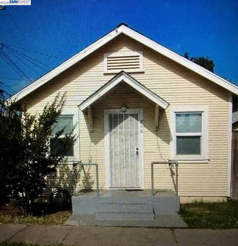 209 S Garfield, Lodi, CA 95240 (#BE40895112) :: Alex Brant Properties