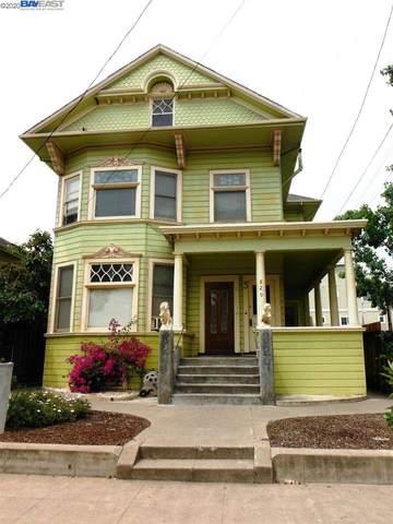 829 S 3Rd St, San Jose, CA 95112 (#BE40895307) :: The Goss Real Estate Group, Keller Williams Bay Area Estates
