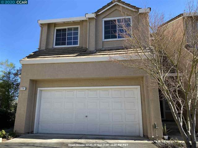 5295 Pebble Glen Drive, Concord, CA 94521 (#CC40895482) :: Keller Williams - The Rose Group