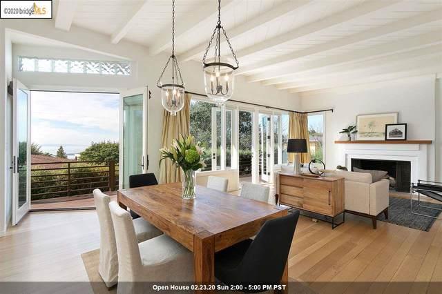 4 Estates Rd, Kensington, CA 94707 (#EB40895588) :: Live Play Silicon Valley