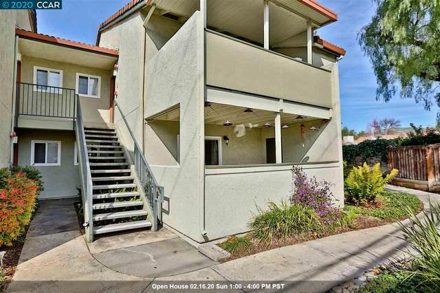 1505 Kirker Pass Rd, Concord, CA 94521 (#CC40895592) :: The Goss Real Estate Group, Keller Williams Bay Area Estates