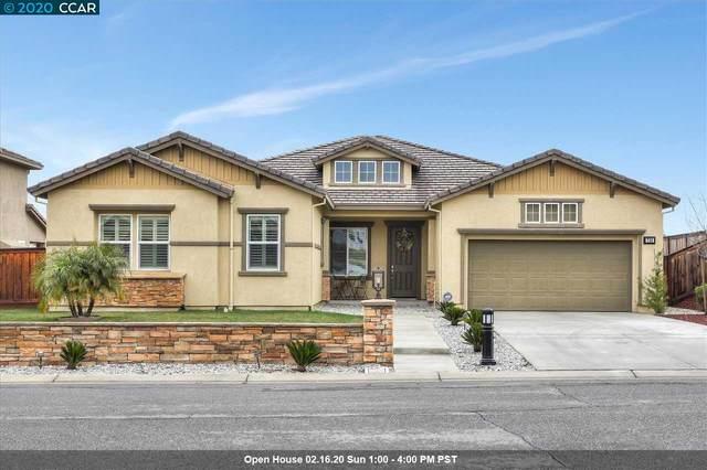 726 Elderberry Loop, Vacaville, CA 95688 (#CC40895643) :: The Goss Real Estate Group, Keller Williams Bay Area Estates