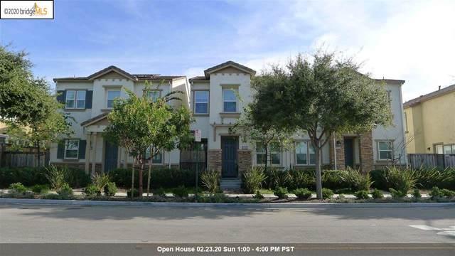 Saklan Rd, Hayward, CA 94545 (#EB40895905) :: Keller Williams - The Rose Group