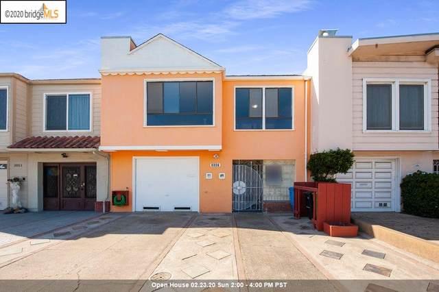 2047 41ST Avenue, San Francisco, CA 94116 (#EB40896129) :: Maxreal Cupertino