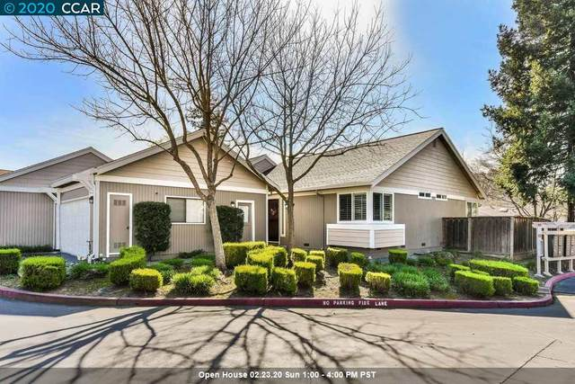 18 Donegal Way, Martinez, CA 94553 (#CC40896242) :: Keller Williams - The Rose Group