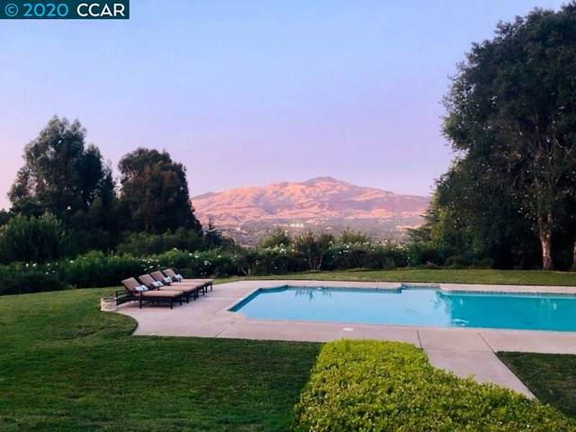 345 Montair Dr, Danville, CA 94526 (#CC40896264) :: The Kulda Real Estate Group