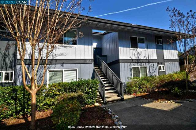 333 Masters Ct, Walnut Creek, CA 94598 (#CC40896307) :: Keller Williams - The Rose Group