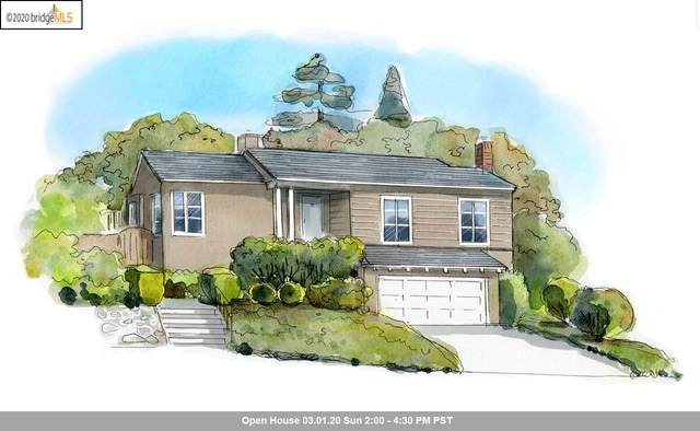 4224 Fruitvale Ave, Oakland, CA 94602 (#EB40896316) :: Real Estate Experts