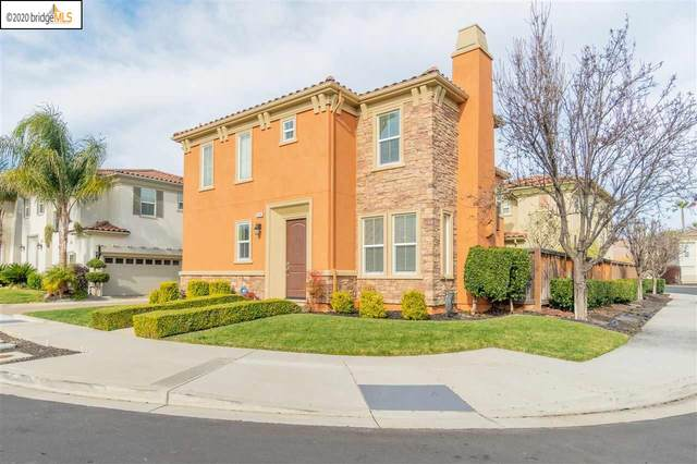 2131 Prato St, Brentwood, CA 94513 (#EB40896326) :: Real Estate Experts