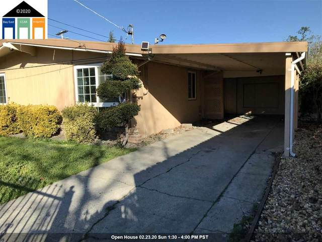 27954 Biscayne Ave, Hayward, CA 94544 (#MR40896376) :: Keller Williams - The Rose Group