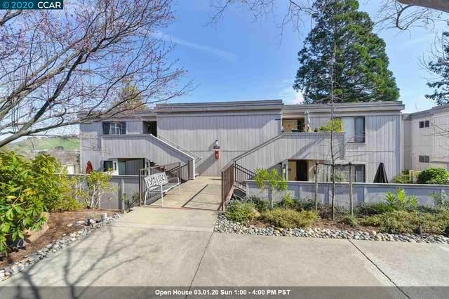 1301 Running Springs Rd, Walnut Creek, CA 94595 (#CC40896377) :: Strock Real Estate