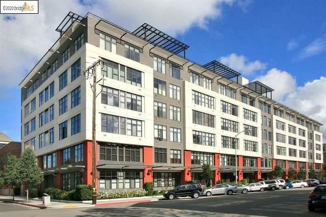 288 3rd St, Oakland, CA 94607 (#EB40896378) :: Keller Williams - The Rose Group