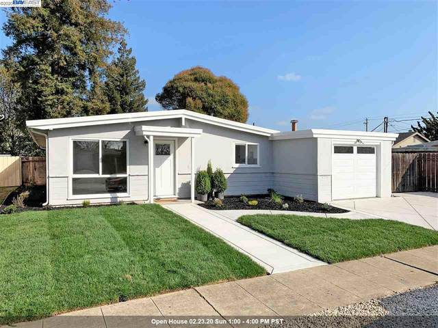 27852 Haldane Ct, Hayward, CA 94544 (#BE40896422) :: The Goss Real Estate Group, Keller Williams Bay Area Estates