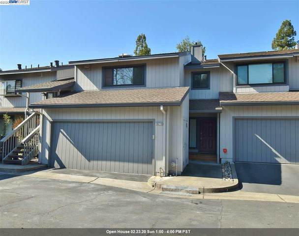 20219 Waterford Pl, Castro Valley, CA 94552 (#BE40896423) :: Keller Williams - The Rose Group