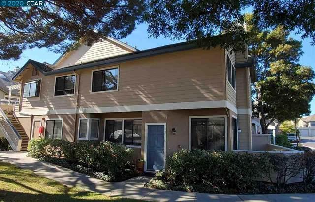 2116 Vista Del Mar, San Mateo, CA 94404 (#CC40896426) :: Keller Williams - The Rose Group