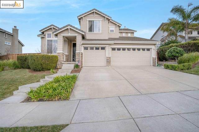 570 Thornhill Ln, Brentwood, CA 94513 (#EB40896437) :: Real Estate Experts