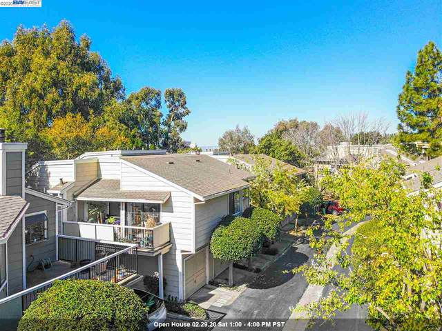 2437 Saint Helena Dr, Hayward, CA 94542 (#BE40896608) :: Real Estate Experts