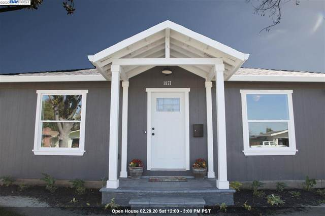 1857 Pine Street, Livermore, CA 94551 (#BE40896691) :: RE/MAX Real Estate Services
