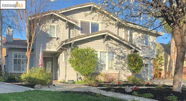 2553 Risebridge Ct, Brentwood, CA 94513 (#EB40896920) :: Maxreal Cupertino