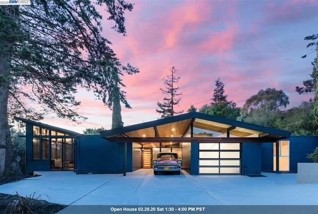 5322 Greenridge Rd, Castro Valley, CA 94552 (#BE40897075) :: Live Play Silicon Valley