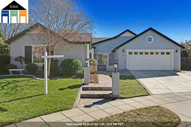 1328 Hamlet Court, Tracy, CA 95377 (#MR40897191) :: Live Play Silicon Valley