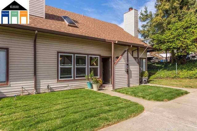 627 Military East, Benicia, CA 94510 (#MR40898502) :: The Kulda Real Estate Group