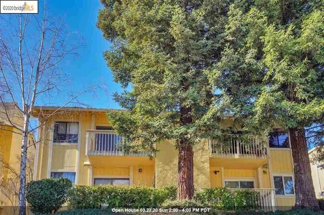 8711 Mountain Blvd, Oakland, CA 94605 (#EB40898697) :: Real Estate Experts