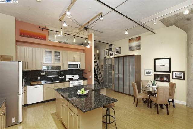 247 4Th St, Oakland, CA 94607 (#BE40898719) :: Real Estate Experts