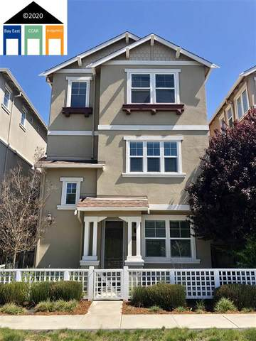 3061 Moss Landing Terrace, Fremont, CA 94538 (#MR40898737) :: Live Play Silicon Valley