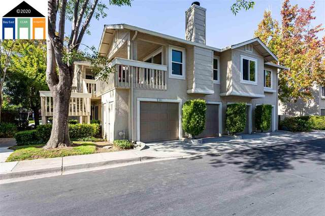 4935 Conway Ter, Fremont, CA 94555 (#MR40899122) :: Intero Real Estate