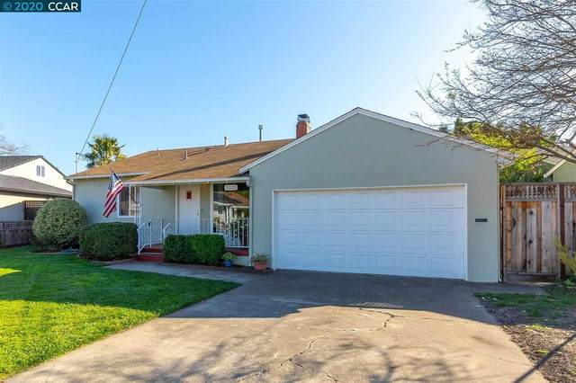 3335 Jeanine Way, Castro Valley, CA 94546 (#CC40899215) :: Real Estate Experts