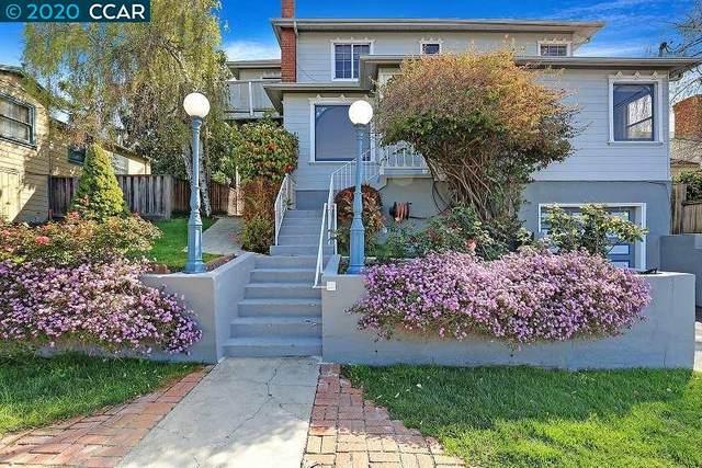 2320 Mono Ave, El Cerrito, CA 94530 (#CC40899349) :: Real Estate Experts